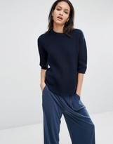 Just Female Ashley Light Weight Knit Sweater