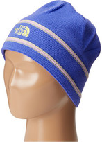 The North Face Kids TNFTM Logo Beanie (Big Kids)
