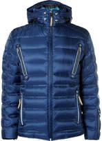 Bogner Jari-d Quilted Ripstop Down Ski Jacket