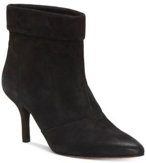 Vince Camuto Amvita Booties Women's Shoes