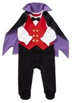 F&F Dracula Halloween Costume, Newborn Girl's