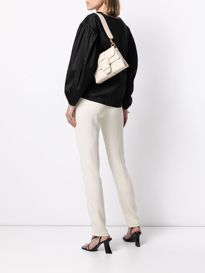 Thumbnail for your product : Oroton Frida mini satchel shoulder bag