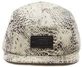 Vans Unisex Silver Willa Fashion Adjustable Hat