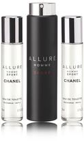 Chanel ALLURE HOMME SPORT Eau de Toilette Spray (20ml)