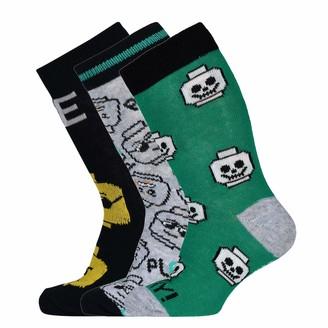 Lego Boy's Mw - Socken Im Dreier Pack Socks