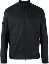 Halo zipped windbreaker jacket - men - Polyamide/Polyester/Spandex/Elastane - M