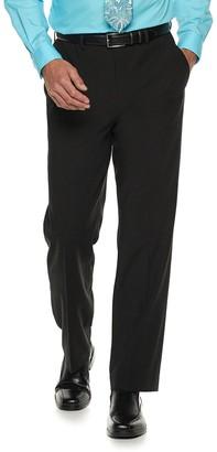 Croft & Barrow Men's Flat Front Suit Pant