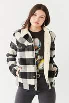 Levi's Levi's Wool Boyfriend Sherpa Trucker Jacket