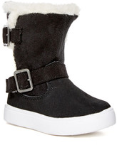 Carter's Carter&s Siberia Faux Fur Lined Boot (Toddler & Little Kid)