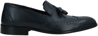 ALESSANDRO GILLES Loafers