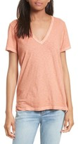 Rag & Bone Women's Sublime Wash Cotton Tee