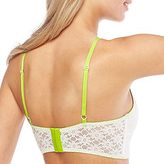 JCPenney Flirtitude® Wirefree Lace Bralette