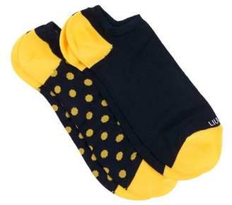 Liu Jo Liu •Jo Man Short socks