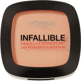 L'Oreal Infallible 24hr Powder Foundation #160 Sand Beige 9g