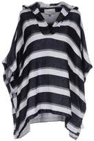 Solid & Striped Capes & ponchos