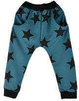 Tailloday Little Boys' Stars Harem Trousers Toddlers Pants Size 2-7 Years (2-3 Y, )