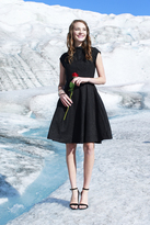 Shabby Apple Cora Dress Black LIMITED EDITION