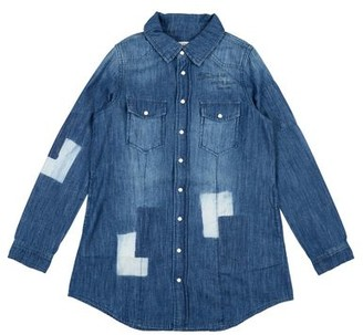 Twin-Set TWINSET Denim shirt