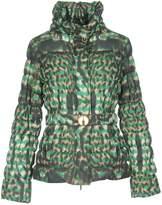 Class Roberto Cavalli Down jackets - Item 41725518