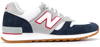 New Balance 670 Low-Top Trainers