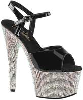 Pleaser USA Bejeweled-09DM Sandals