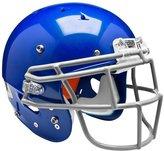 Youth Recruit Hybrid Helmet, Blue - X-Large
