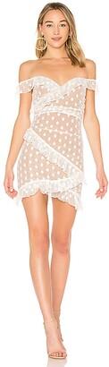 Majorelle Bandit Dress