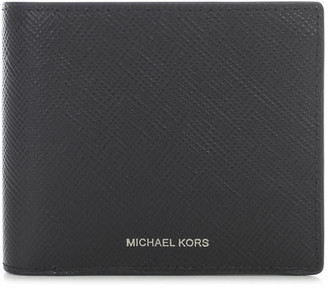 Michael Kors Billfold W Coin Pocket