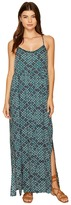 Roxy Start Something Maxi Dress Women's Dress