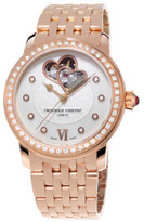 Frederique Constant WORLD HEART FEDERATION WATCH