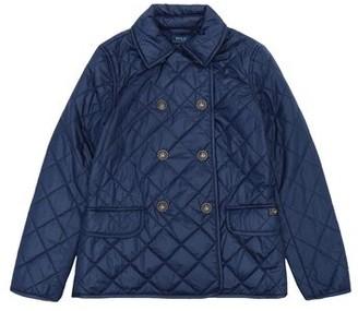 Ralph Lauren Synthetic Down Jacket