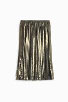 Etoile Isabel Marant Madlen Metallic Skirt