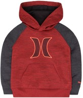 Hurley Toddler Boy Therma-FIT Fleece-Lined Pullover Hoodie