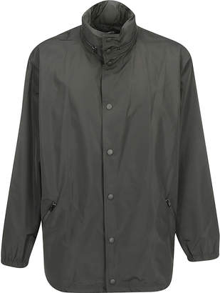 Balenciaga Raincoat