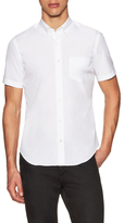 Burberry Button-Down Cambridge Sportshirt