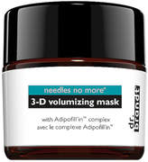 Dr. Brandt Skincare Needles No More 3-D Volumizing Mask