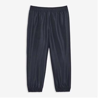 Joe Fresh Toddler Boys' Fleece-Lined Splash Pants, JF Midnight Blue (Size 3)