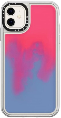 Casetify Neon Sand iPhone 11/11 Pro Case