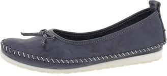 Andrea Conti Women's 775704 Loafers
