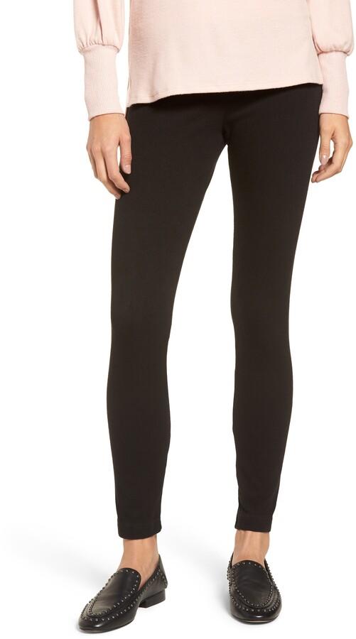 daf47045b800e6 High Waist Stretch Leggings - ShopStyle