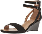 Franco Sarto Women's L-Danissa Wedge Sandal