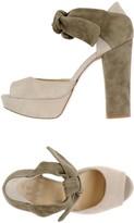 Twin-Set Sandals - Item 11270696