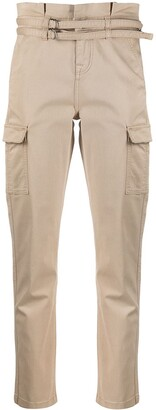 7 For All Mankind Cargo Chino Trousers