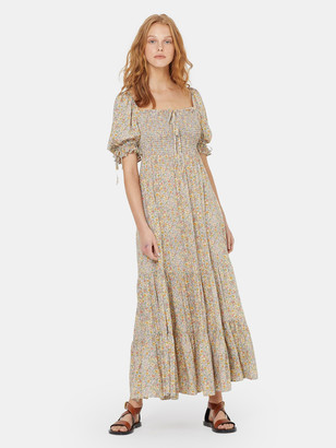 Auguste The Label Josie Molly Maxi Dress