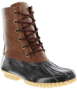 Sporto Remi Duck Toe Boot