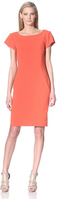 Rachel Roy Women's Dress with Back Cutout