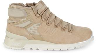 New Balance Classic High-Top Sneakers