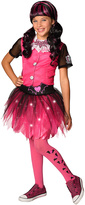 Rubie's Costume Co Monster High Draculaura Dress-Up Top - Kids