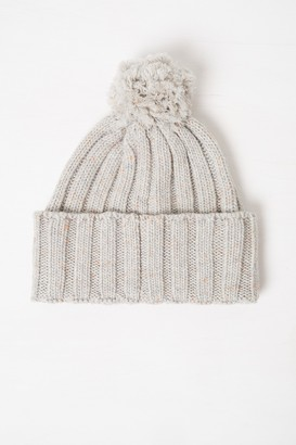 French Connection Sia Pom Pom Beanie