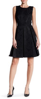 Nine West Princess Flare Dress